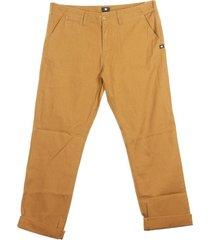 pantalone lungo uncompromised