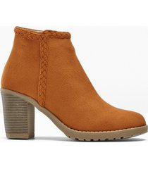 stivaletti (marrone) - john baner jeanswear