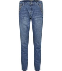 holly cr jeans - baiily fit pants