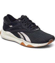 reebok hiit tr låga sneakers svart reebok performance