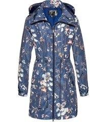 giacca lunga (blu) - bpc selection