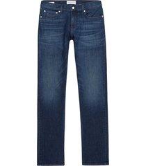 ckj 035 straight jean azul calvin klein