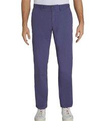pantalón chino denton azul tommy hilfiger