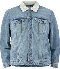 jeansjacka onslouis jacket