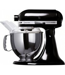 batedeira stand mixer kitchenaid - 127v onyx black