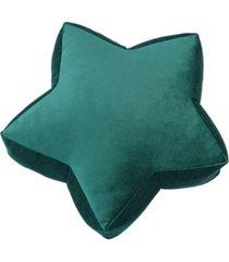 poduszka gwiazdka zawieszka zielona