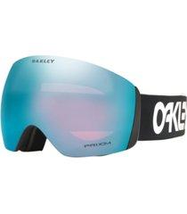 oakley unisex flight deck goggles sunglasses, oo7050 00