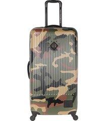 herschel supply co. suitcases