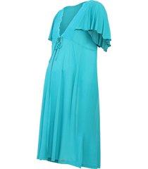 robe love secret lingerie renda verde - verde - feminino - modal - dafiti