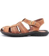 d60aed026328e5 sandália centuria tamanho especial mostarda