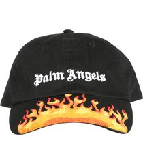 palm angels baseball cap