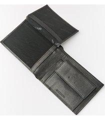 portfel nl02 czarny