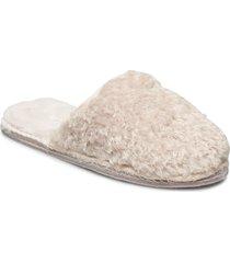 woms sabot clog slippers tofflor beige tamaris