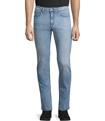 hugo 734 light wash jeans