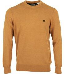trui timberland ls williams river cotton crew sweater