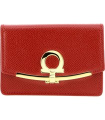 salvatore ferragamo wallet salvatore ferragamo business card holder with mediterranean hook