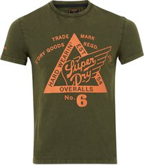 t-shirt copper label tee