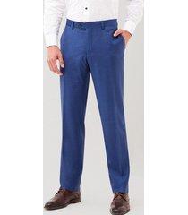 pantalón formal azulino trial
