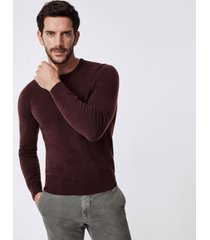 girocollo in cashmere ultrasoft