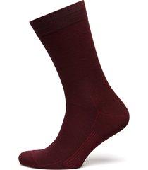 egtved socks cotton underwear socks regular socks röd egtved