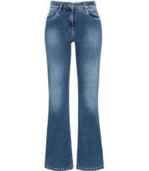 bio-jeans bootcut, lightblue 38/l30