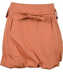 salvatore ferragamo balloon skirt