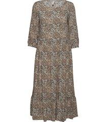 sc-odelia dresses everyday dresses brun soyaconcept