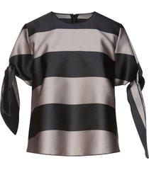 giorgio armani blouses