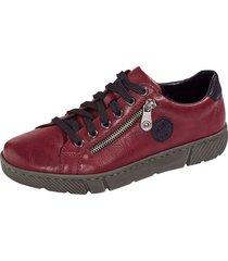 rieker-skor rieker bordeaux