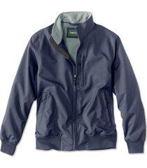 cascade bone-dry jacket, navy, xx large