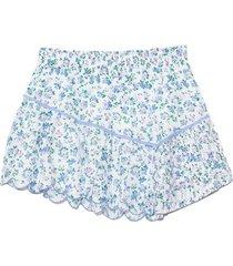 memphis skirt in blue jay song