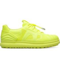 camper lab pelotas protect, sneaker uomo, giallo , misura 46 (eu), k100507-010