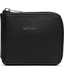 matt & nat watson wallet, black
