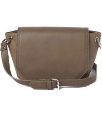 urban originals' city sling vegan leather handbag