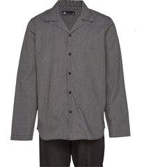 jbs pyjamas woven pyjamas grå jbs
