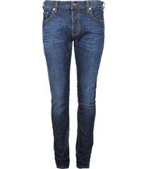 """slim"" jeans"