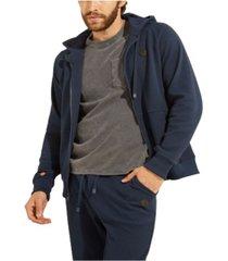 men's alpine performance zip-up hoodie