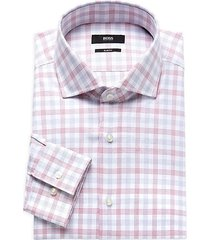 jason plaid dress shirt