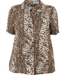 blus xsnake s/s shirt