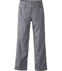 bio-jeans marlene, grey 42
