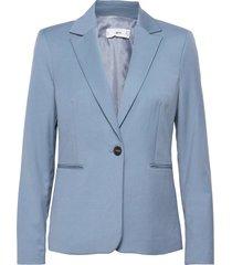 boreal blazers casual blazers blå mango