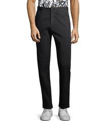 garment-washed zaine pants