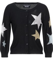 boutique moschino cardigans