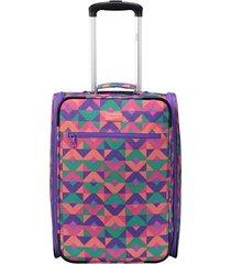 maleta de viaje flex
