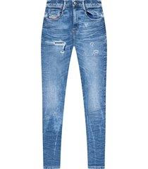 d-rifty versleten jeans