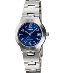 ltp-1241d-2a2 reloj casio 100% original garantizados