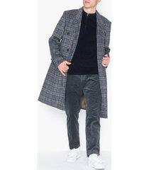topman brown neil coat jackor brown