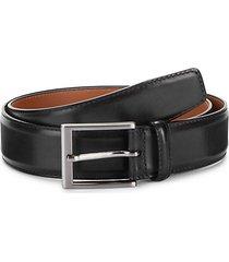 cruzar leather belt
