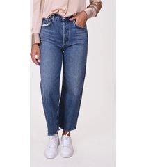 agolde jeans ren high rise a117c-1139