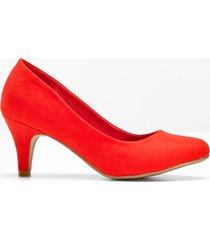 décolleté (rosso) - bpc bonprix collection